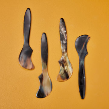 Horn Spreaders, Set of 4