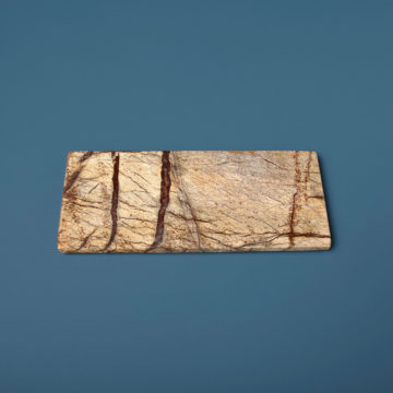 Forest Marble Rectangular Board, Small
