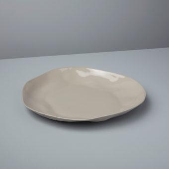 Stoneware Carafe, Slate