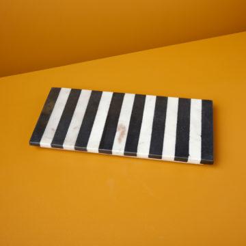 Striped Marble Board