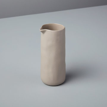Stoneware Pouring Carafe, Sterling