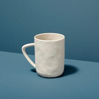 Stoneware Mug, Sterling