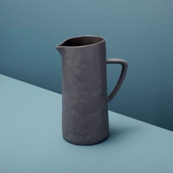 Teak & Stainless Measuring Cups Set of 4