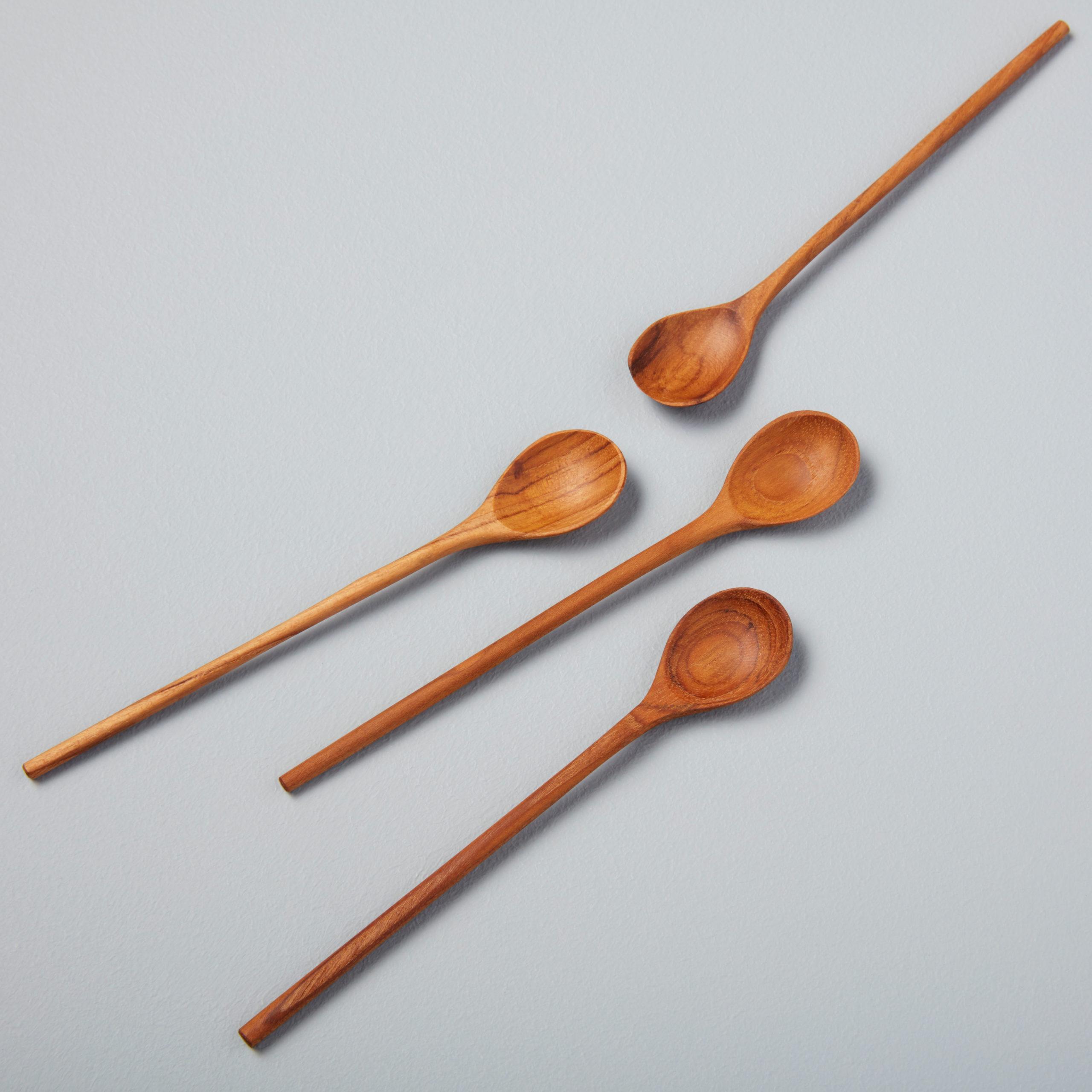 Be-Home_Teak-Thin-Spoons-Medium-Set-of-4_39-208