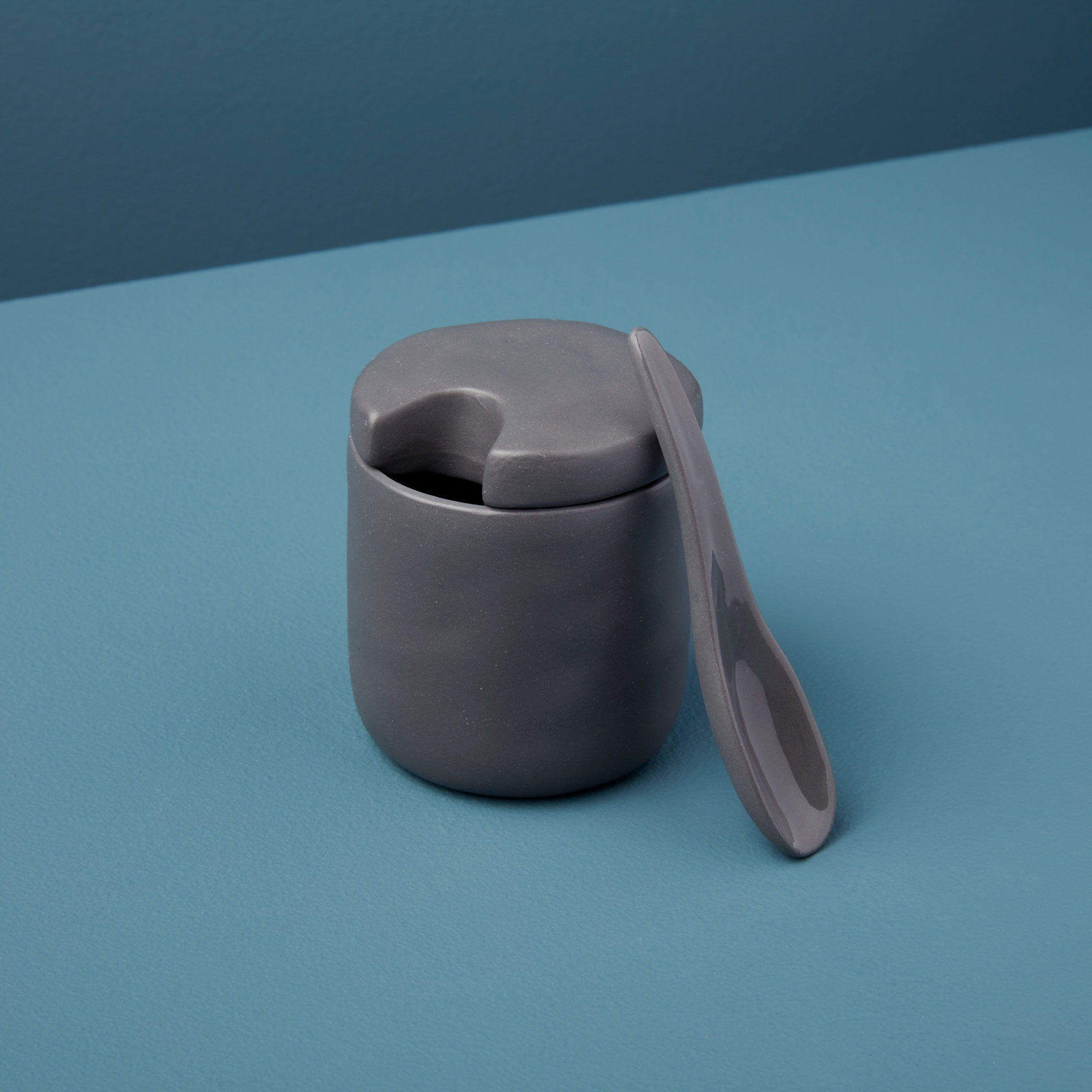 Be-Home_Stoneware-Cellar-and-Spoon-Slate_64-67