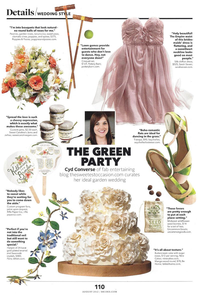 inStyle Makeover Interior