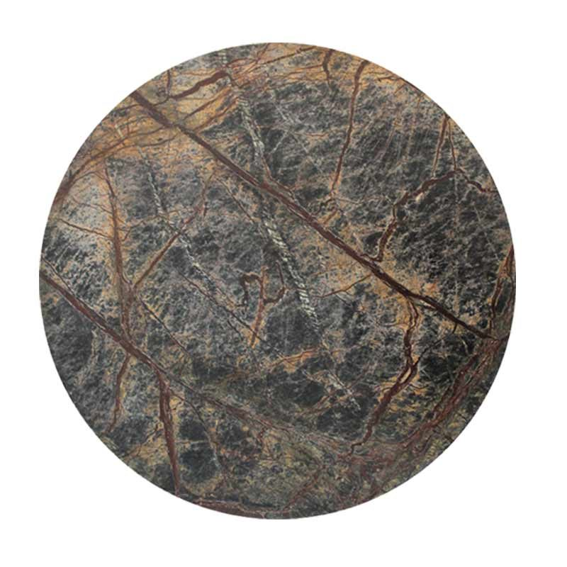 Forest Marble Round Board Small