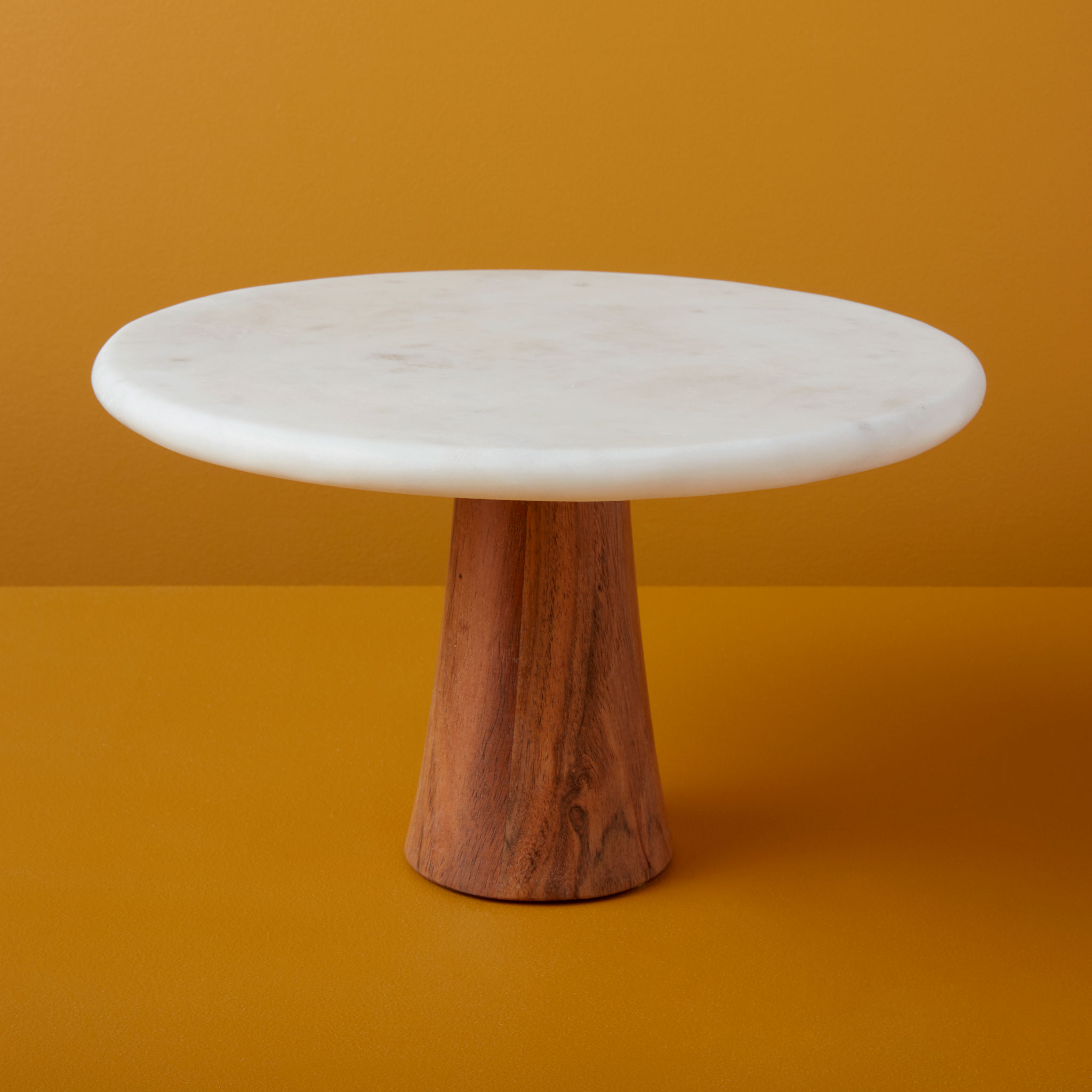 Be-Home_White-Marble-and-Wood-Cake-Stand-Large_58-33
