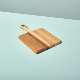 Olive Wood Olive Spoon