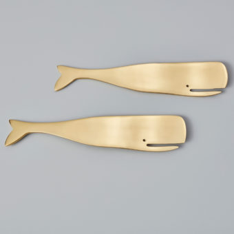 Stainless Bar Tools with Wood Stand