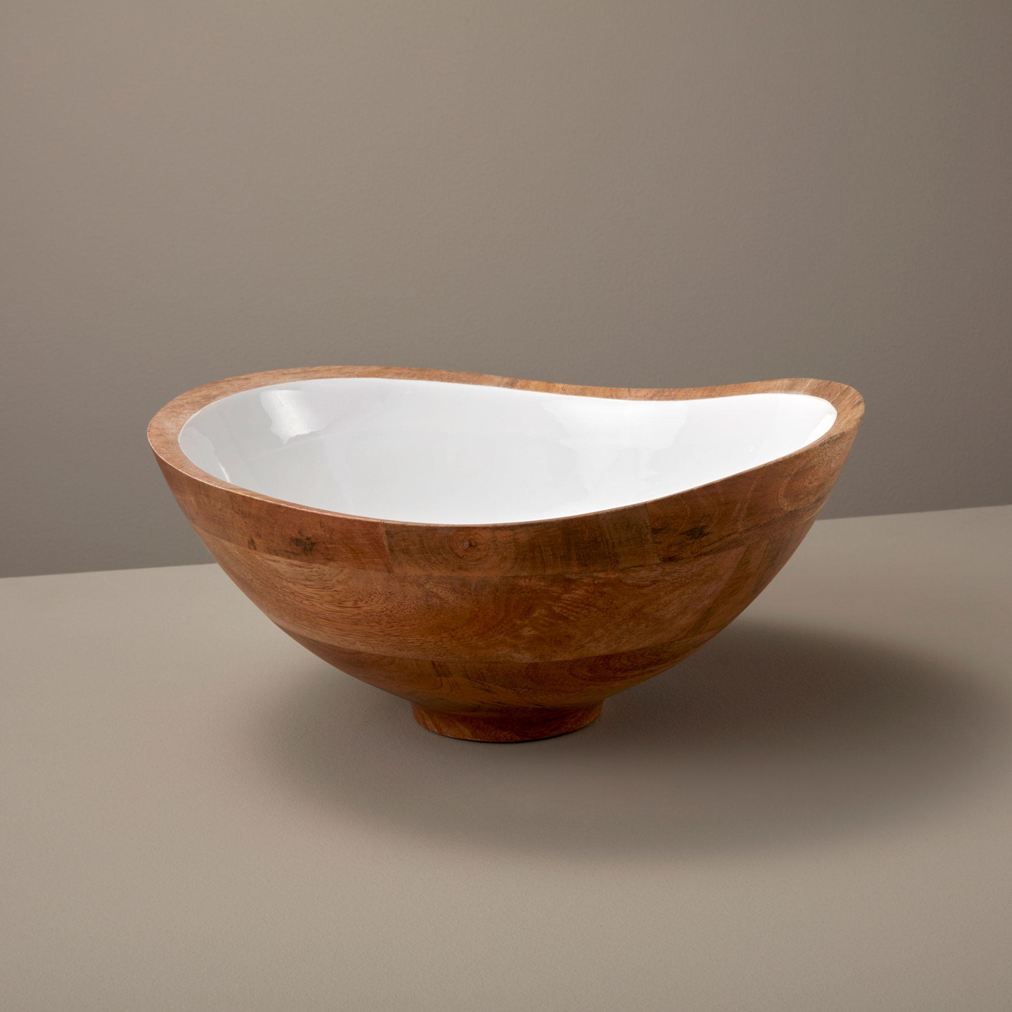 Be-Home_mango-wood-white-enamel-bowl-large_100-260