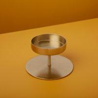 Be-Home_Gold-Pillar-Candle-Holder-Short_87-891
