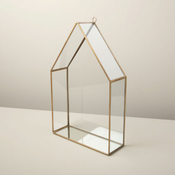 Glass House, Large