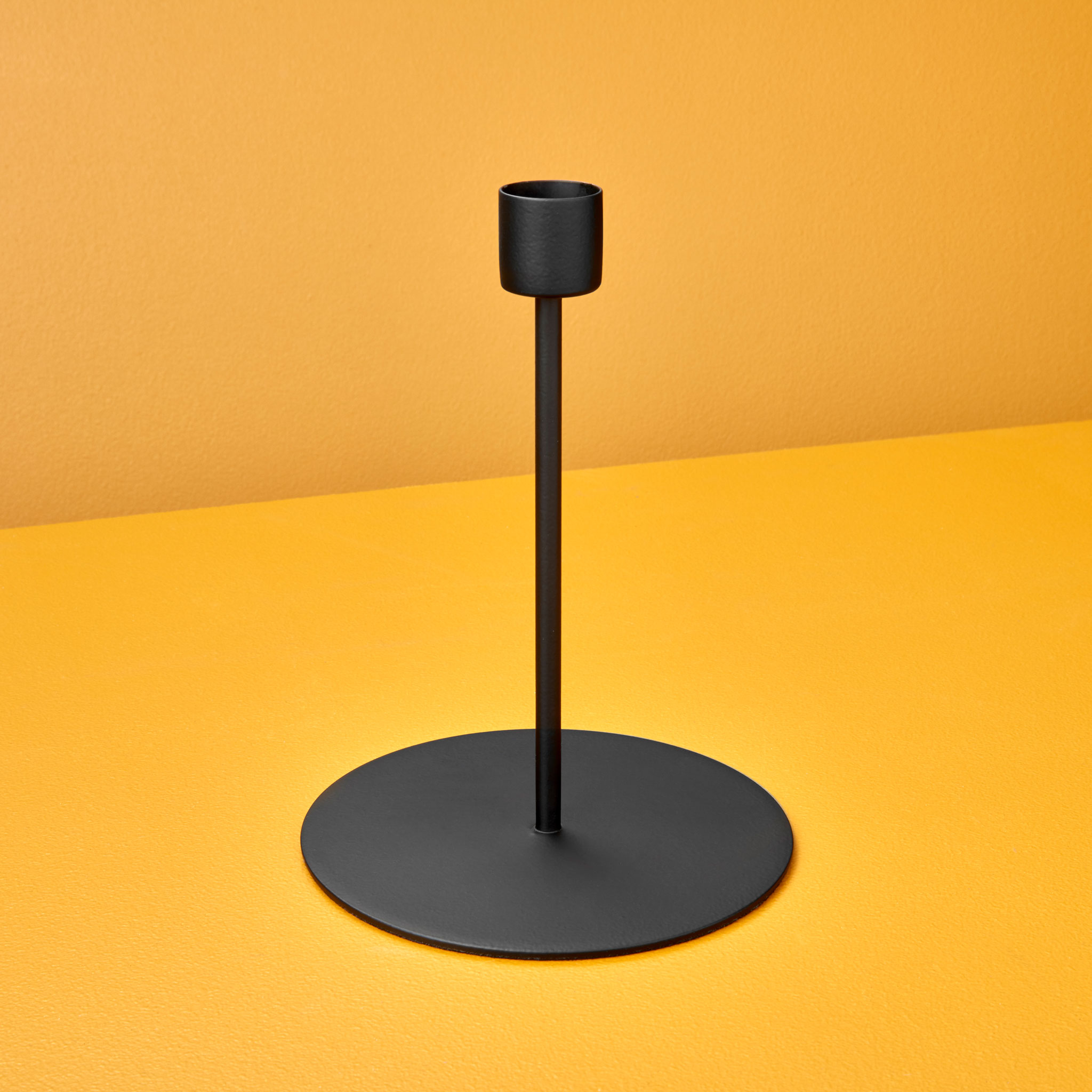 BeHome_Black-Taper-Candle-Holder-Tall_87-898