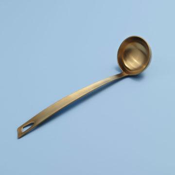 Gold Ladle
